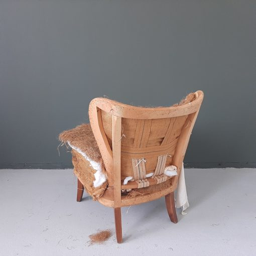Artifort cocktail fauteuil Theo Ruth