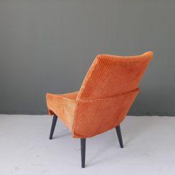 Artifort lounge fauteuil