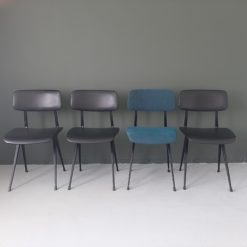 Friso Kramer Result stoelen