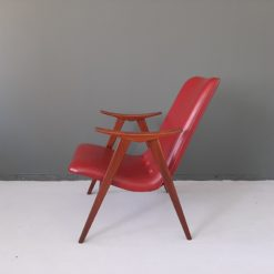 Louis van Teeffelen Easychair